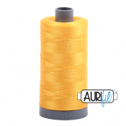 Aurifil 28 Cotton Thread - 2135 (Marigold)